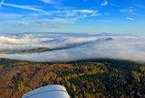 Flugsafari Schneekoppe und Ještěd - ca. 90 min._
