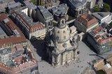 Flugsafari Sächsische Schweiz und Dresden - ca. 60 min._